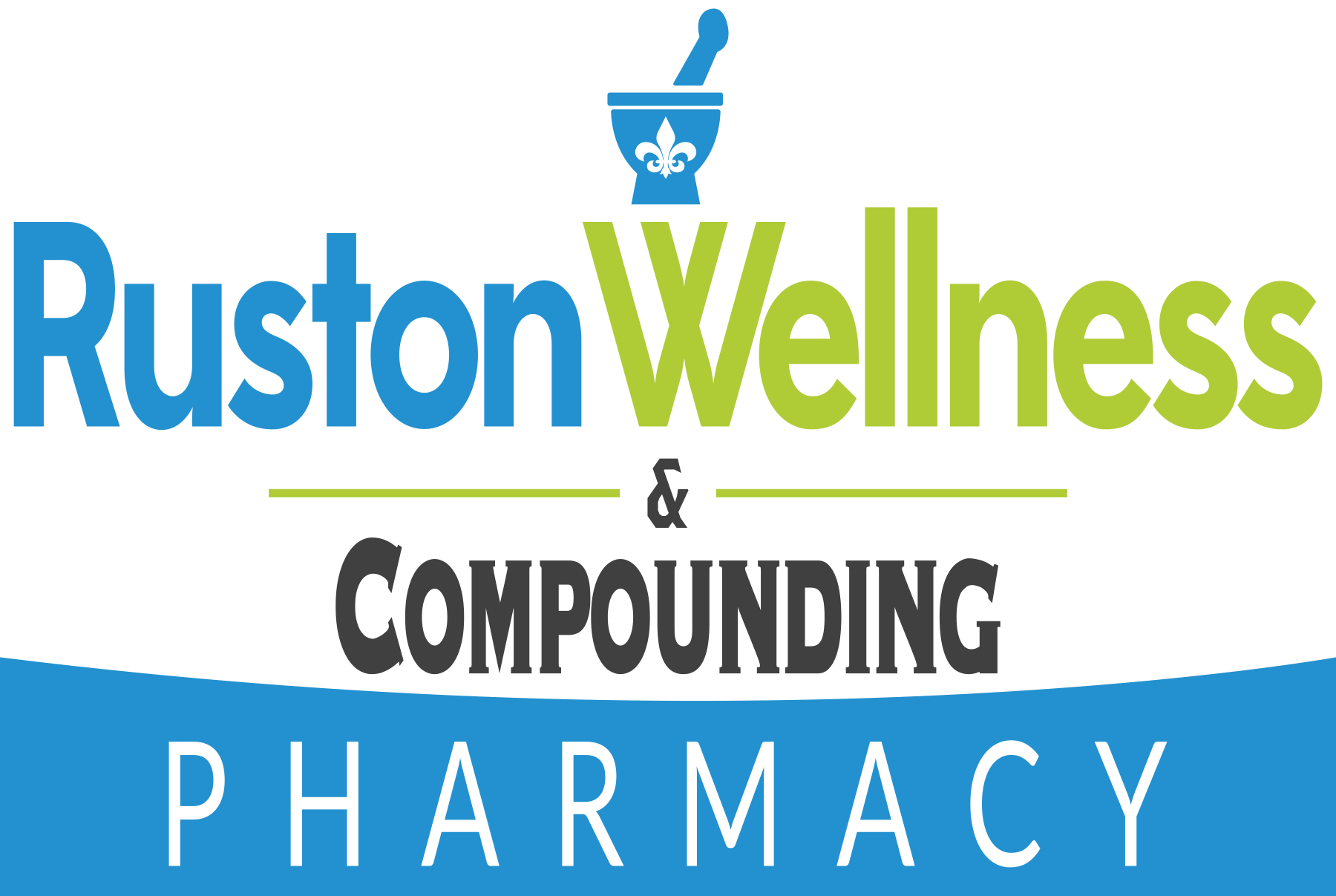 Ruston Wellness & Compounding