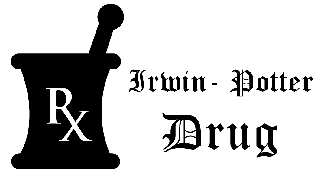 Irwin-Potter Drug
