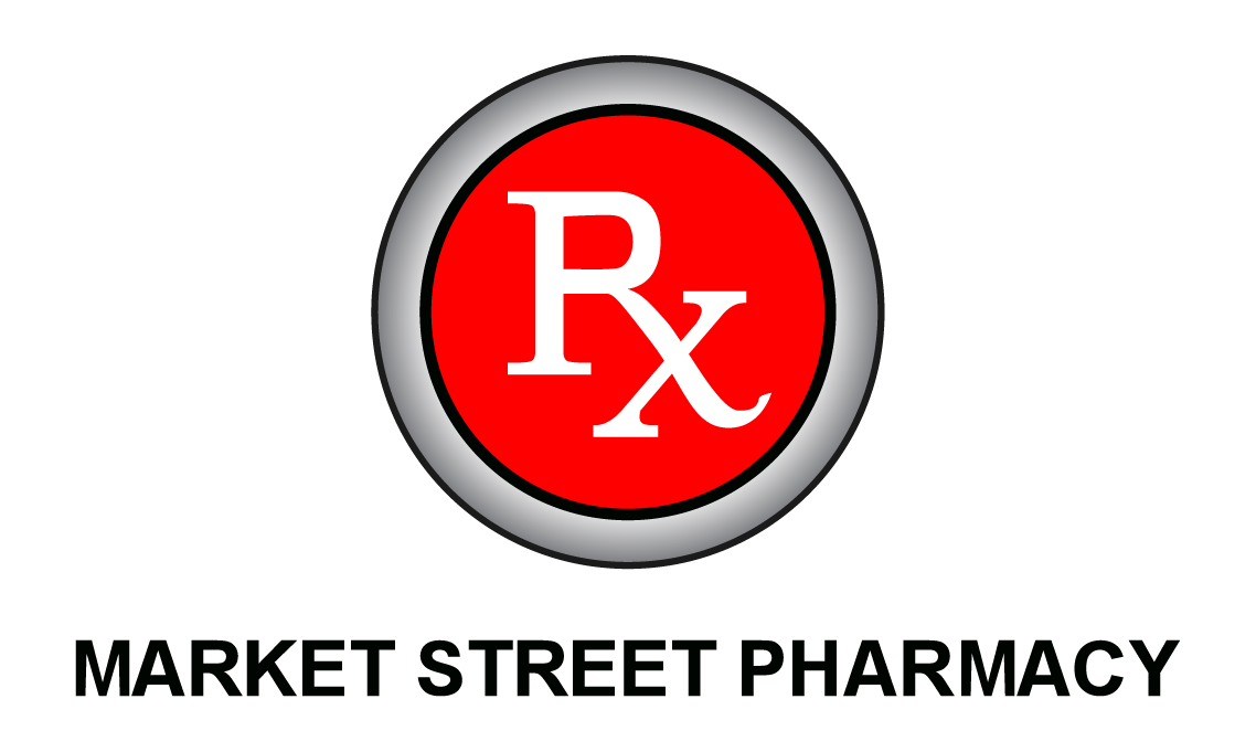 Refill a Prescription - Market Street Pharmacy