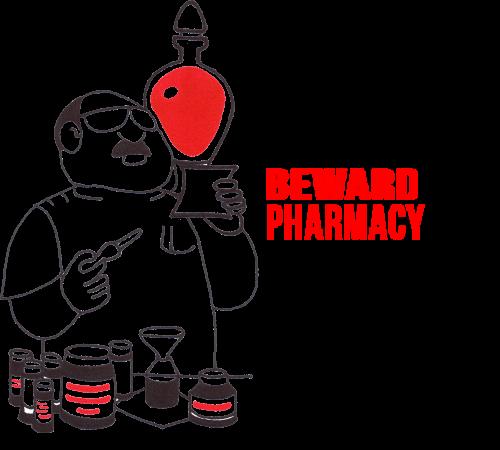 Beward Pharmacy