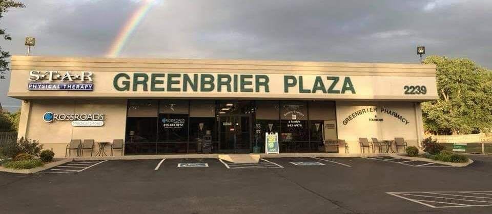 Greenbrier Pharmacy & Fountain