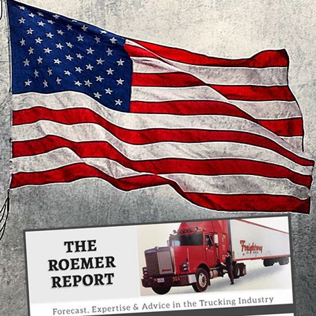 The Roemer Report