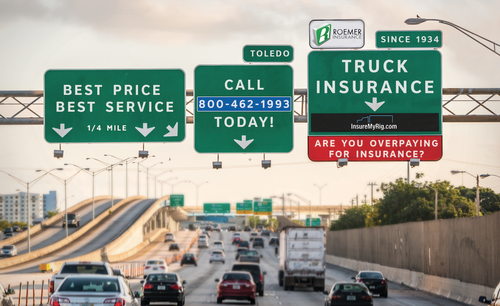 best price best service trucking insurance