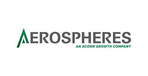 Aerospheres Logo