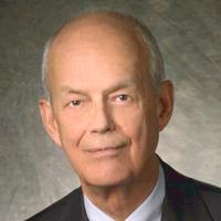 Admiral Bobby R. Inman
