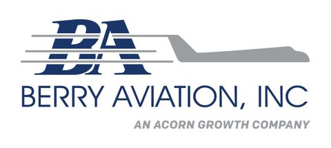 Berry Aviation Logo