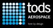 Tods Aerospace Logo