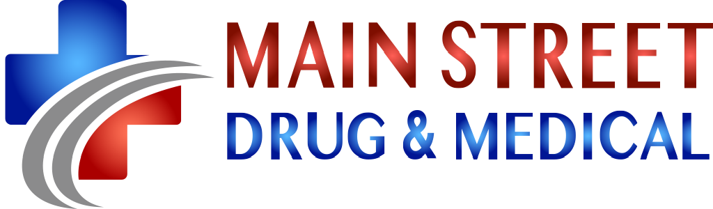 New - Main Street Drug