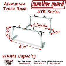 Weather Guard 1200 Ladder Rack