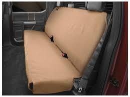 Pickup Truck Seat Covers in Houston, Texas