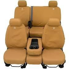 Pickup Truck Seat Covers in Houston