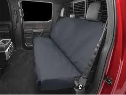 Van and Truck Seat Covers in Houston, Texas