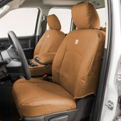 Carhartt Precision Fit Seat Covers in Houston, TX