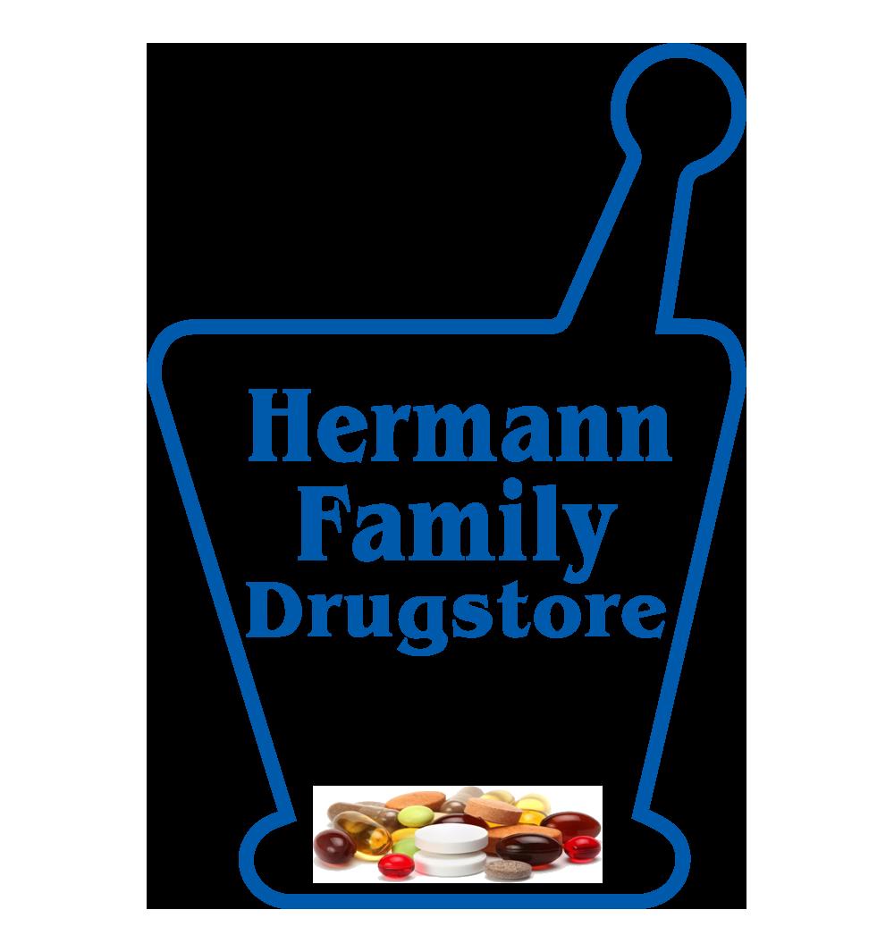 Hermann Family Drugstore