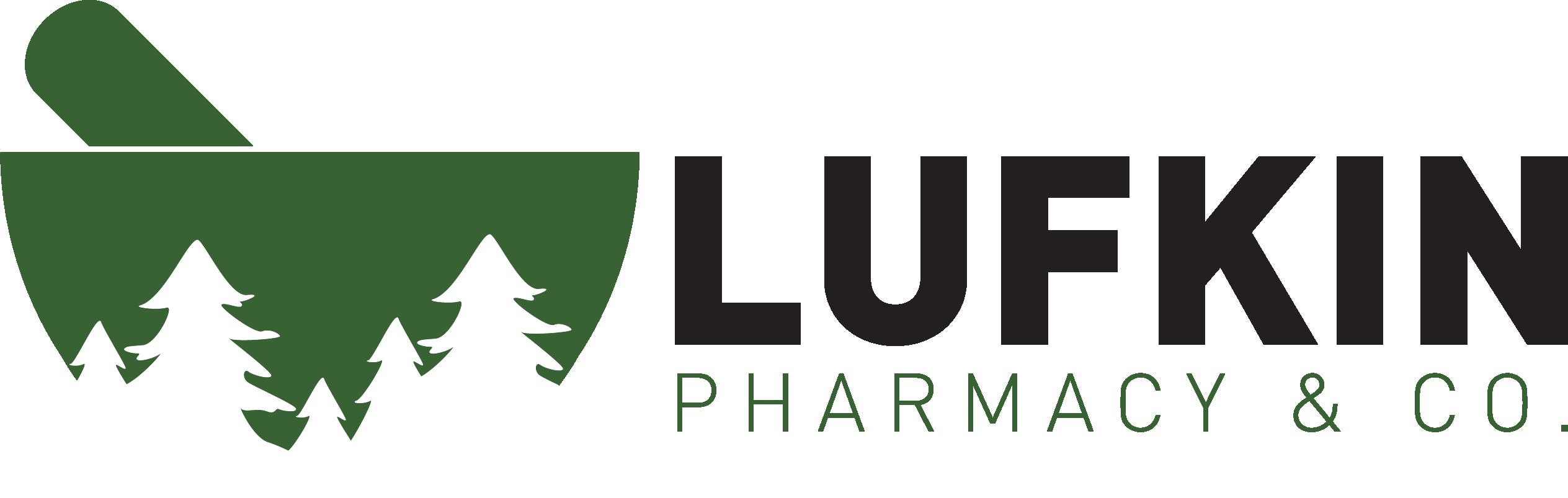 New - Lufkin Pharmacy & Co.