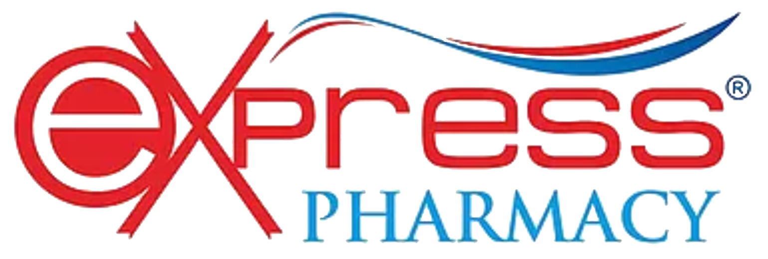 RI - Express Pharmacy