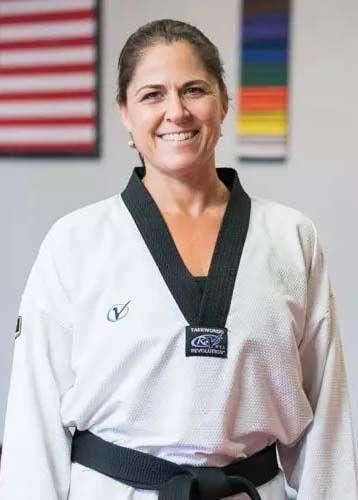 Tanya Durkee Urbach