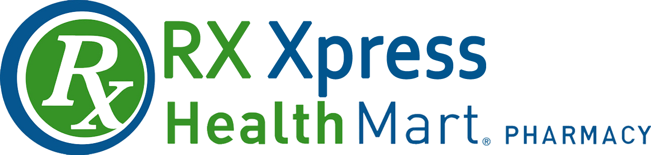 Rx Xpress Healthmart Pharmacy