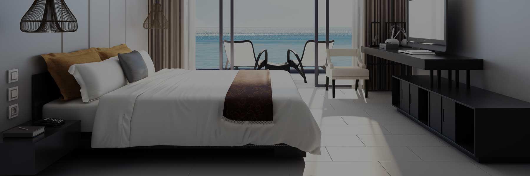 Hospitality Industry Renovations