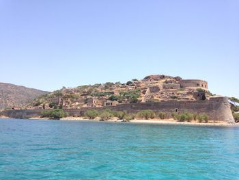 Idyllic Greece