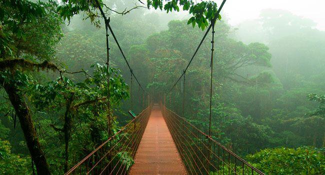 Costa Rica - Off the Beaten Path