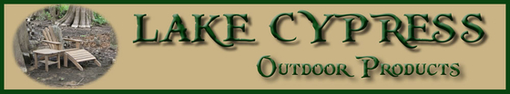 Lake Cypress Outdoor Products