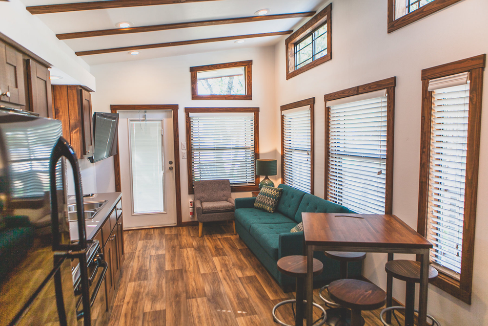 Vacation Rentals New Braunfels TX