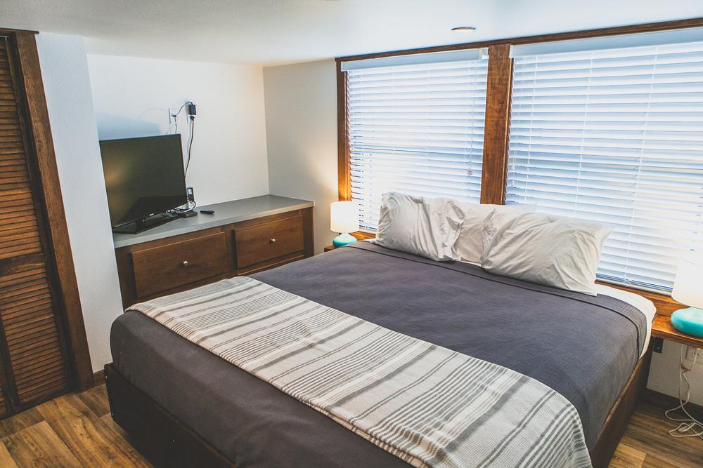#8 QUANAH Bedroom