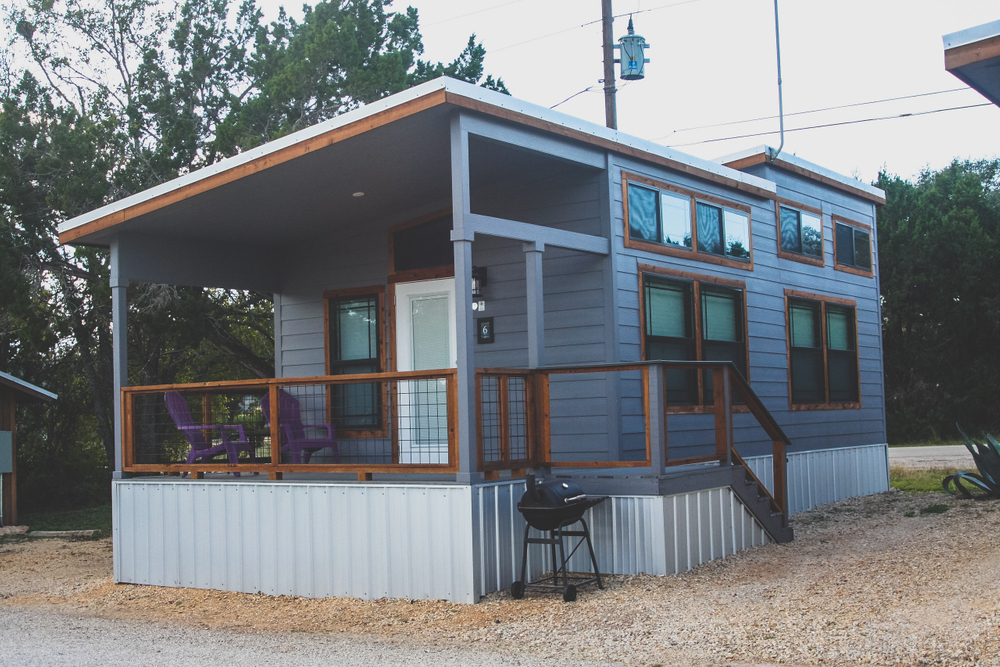 glamping in wimberley