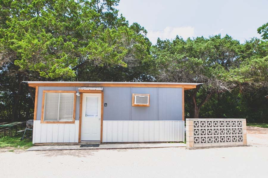 Cottage #2 - WIMBERLEY