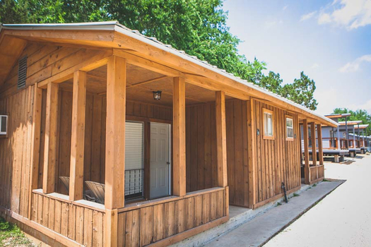 Pet Friendly Cabins Guadalupe River
