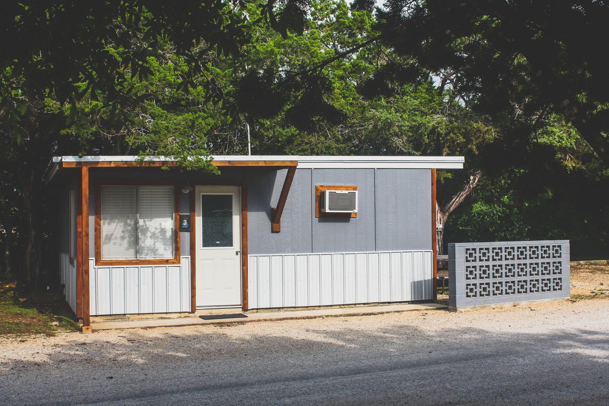 Victoria Cottage #3