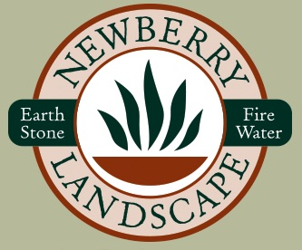 Newberry Landscaping Logo