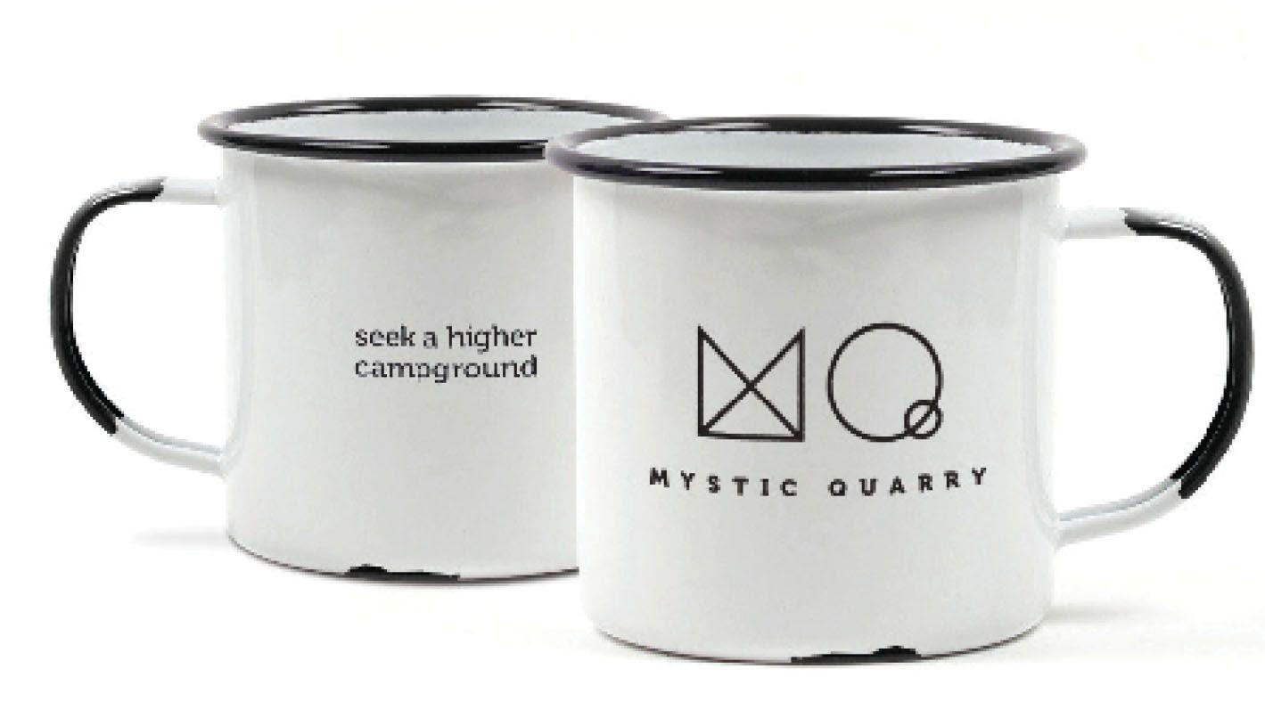 Mystic Quarry Cups