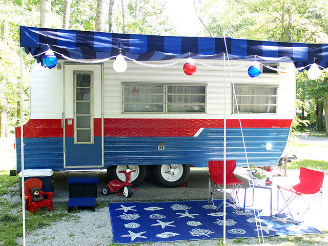 RV Decorations