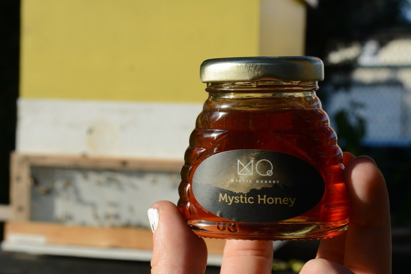 Mystic Quarry Honey