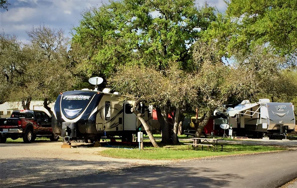 Canyon Lake RV Park