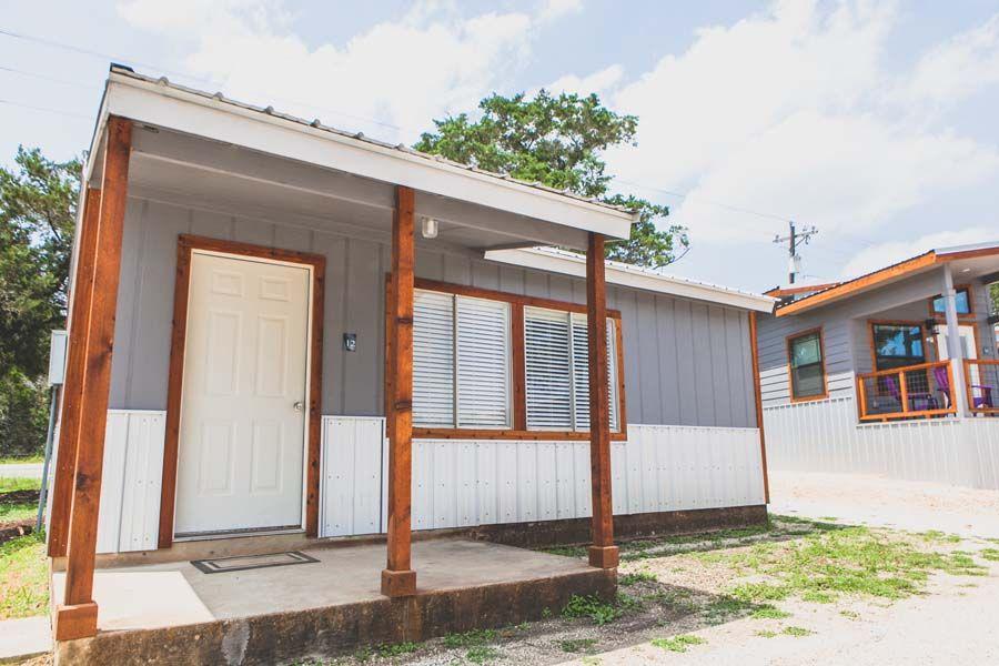 Cabin #12 - MEDINA
