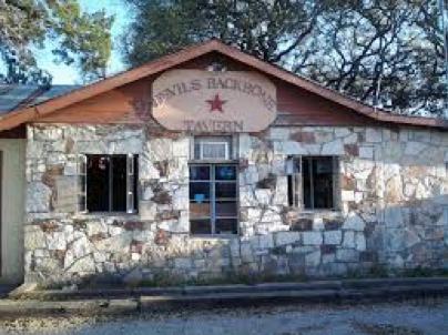 Devils Backbone Tavern
