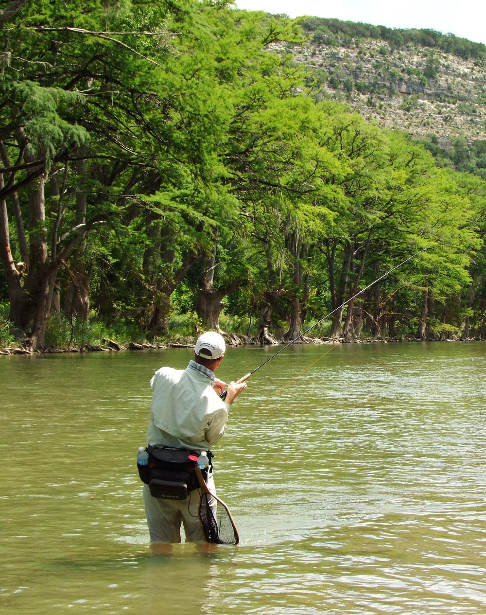 canyon lake texas cabin rentals