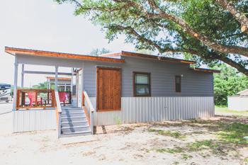 Canyon Lake Luxury Cabin Rentals