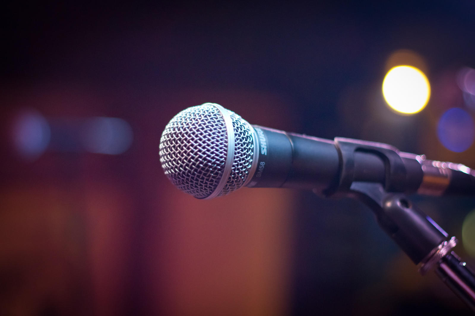 Concerts and Events in Canyon Lake, Texas