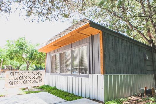 Cozy Cabin New Braunfels