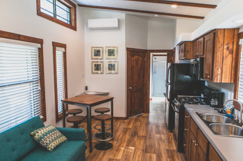 New Braunfels Vacation Rental