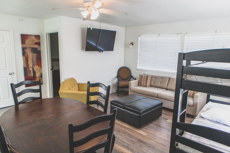 Family Cabin Rentals Texas