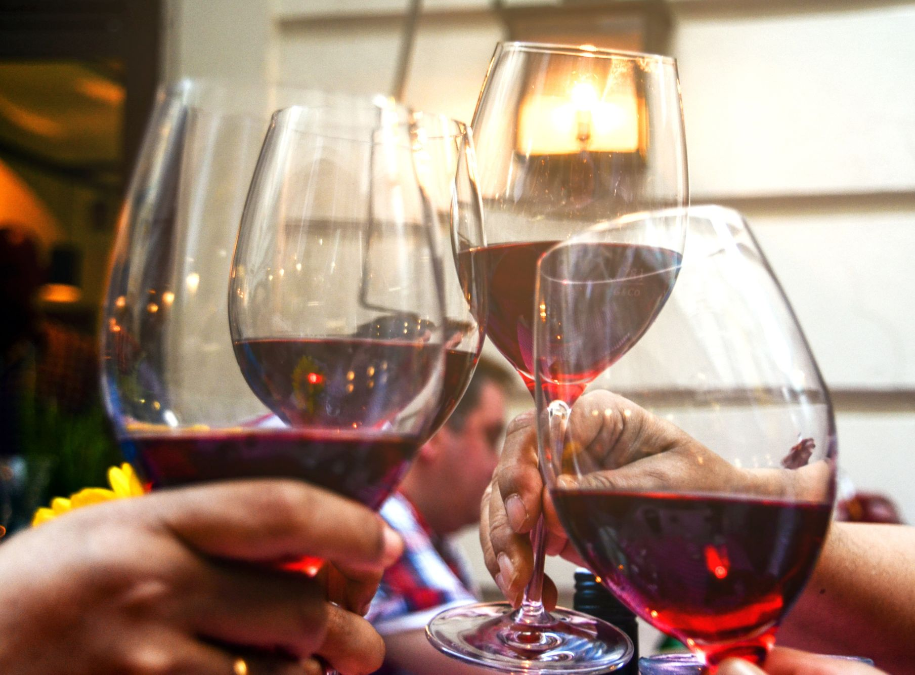 Wineries in Texas Hill Country