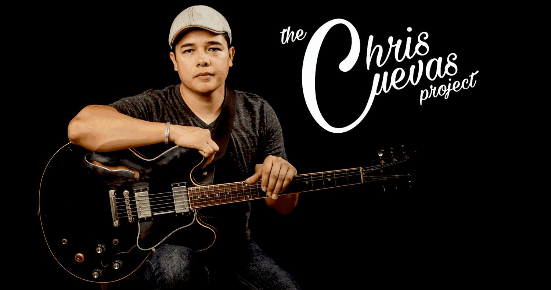 Chris Cuevos Project