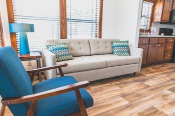 Tiny Home Rental Near Austin