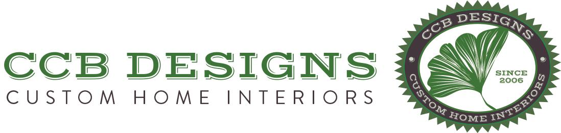 CCB Designs Custom Home Interiors
