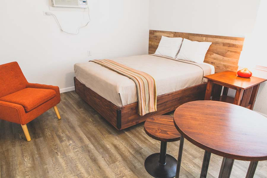 Modern Cabin Rental
